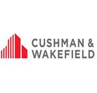 Richard Wood Associates - cushman and wakefield logo